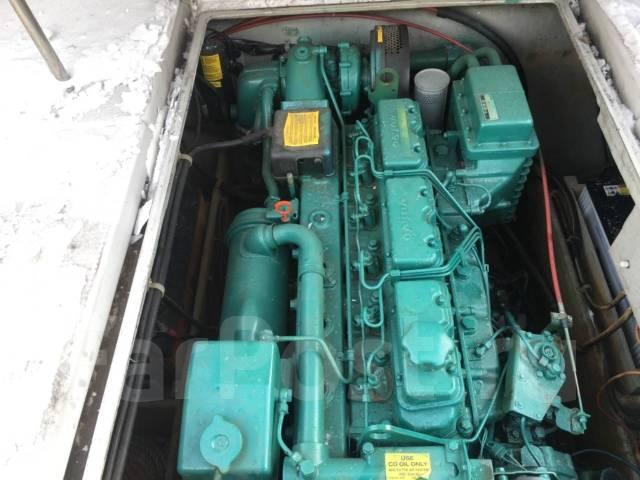 Yamaha FR-27. Год: 1995 год, длина 9,00м., двигатель стационарный, 200,00л.с., дизель