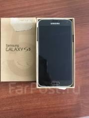 Samsung Galaxy S5 SM-G900f. Б/у. Под заказ