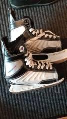 Продаются коньки хоккейные размер 38
