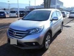Honda CR-V. автомат, 4wd, 2.4, бензин, 75 000тыс. км, б/п, нет птс. Под заказ