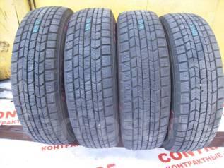 Продам зимние шины 165/70R14 на дисках. x14 4x100.00