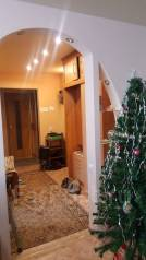 2-комнатная, улица Гагарина 17 кор. 3. ЦО, агентство, 52 кв.м.