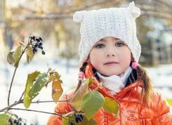 Детский фотограф во Владивостоке