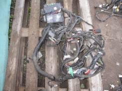 Блок предохранителей+ проводка для Peugeot 4007. Peugeot 4007 Двигатель 4B12