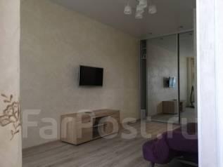 1-комнатная, Володарского 54. Центр, частное лицо, 36 кв.м.