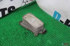 Радиатор масляный. Mercedes-Benz GL-Class Двигатели: M273KE46, M273KE55, M273E46, M273E55