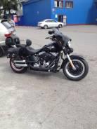 Harley-Davidson Fat Boy Lo FLSTFB. 1 600 куб. см., исправен, птс, с пробегом