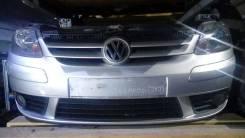 Бампер передний Volkswagen Golf Plus (05-09г)