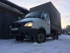ГАЗ 3202. Продаётся грузовик, 2 400 куб. см., 1 500 кг.
