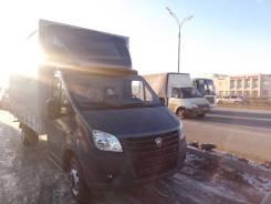 ГАЗ ГАЗель Next. Газель NEXT, Евроборт 4м, дизель, 2 800 куб. см., 1 500 кг.