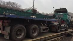 Amur. Полуприцеп - контейнеровоз, 30 000 кг.