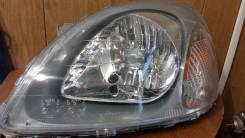 Фара. Toyota Yaris, NCP10, NLP10, SCP10 Toyota Vitz, NCP10, NCP15, SCP10 Двигатели: 1SZFE, 2NZFE