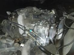 Двигатель в сборе. Toyota Land Cruiser Toyota Coaster Двигатели: 1HZ, 1HZZ