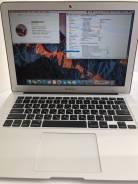 "Apple MacBook Air 13 2012 Mid. 13.3"", 1,8ГГц, ОЗУ 4096 Мб, диск 256 Гб, WiFi, Bluetooth, аккумулятор на 7 ч."