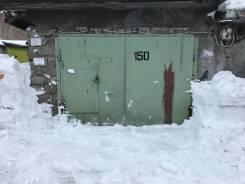 Гаражи кооперативные. Дальняя, р-н Кирпичики, 20 кв.м., электричество, подвал.