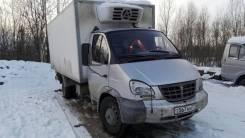 ГАЗ 3310. Продаётся грузовик Валдай, 4 750 куб. см., 3 500 кг.