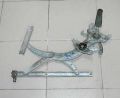 Стеклоподъемный механизм. Volkswagen Passat Двигатель FR