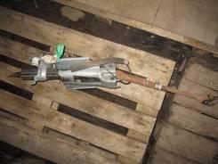 Колонка рулевая. Peugeot 4007 Двигатель 4B12