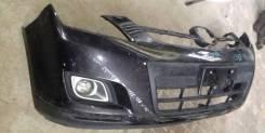 Бампер. Mazda MPV, LY3P