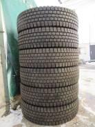Dunlop SP LT 02. Зимние, без шипов, 2011 год, 10%, 6 шт