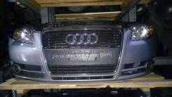 Вентилятор охлаждения радиатора. Audi A4, B7, 8ED, 8K2, 8EC, 8HE, 8H7 Двигатели: BGB, BPG, BWE, BWT, BBJ, AUK, ALZ, BDG, ALT, BFB, BRE, BLB, BKN