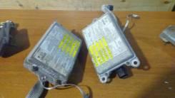 Блок ксенона. Honda Avancier, TA4, TA3, TA1, TA2 Honda Odyssey, RA8, RA9, RA6, RA7 Двигатели: F23A, J30A