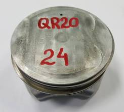 Поршень Nissan QR20DE A20108H501
