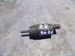 Мотор бачка омывателя. Land Rover Range Rover, L322