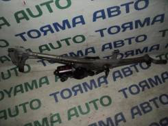 Трапеция дворников. Toyota Harrier