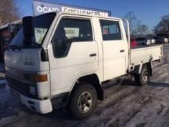 Toyota Hiace. Продам грузовик , 2 500 куб. см., 1 500 кг.