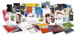 Печать и дизайн визитки, буклеты, флаеры, вымпелы, афиши, наклейки