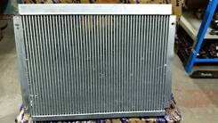 Радиатор охлаждения двигателя. Zoomlion Xcmg Sany