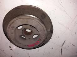 Шкив коленвала Toyota Corona CT190