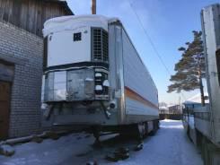 Utility. Продам Полуприцеп Утилити, 20 000 кг.