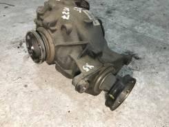 Редуктор. BMW X5, E53 Двигатель M54B30