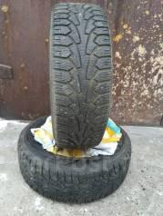 Nokian Nordman RS. Зимние, без шипов, 2013 год, износ: 5%, 2 шт