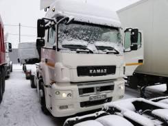 КамАЗ 5490. Продается Камаз 5490, 12 000 куб. см., 10 т и больше
