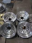 Centerline Wheels. 8.5x15, 6x139.70, ET-35, ЦО 110,0мм.