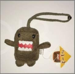 Брелок игрушка Домокун Domokun 5х7,5 см Символ JDM