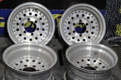 Centerline Wheels. 9.0x15, 6x139.70, ET-40, ЦО 110,0мм.