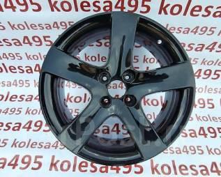 """Peugeot. 7.5x17"""", 4x108.00, ET32, ЦО 65,1мм."""