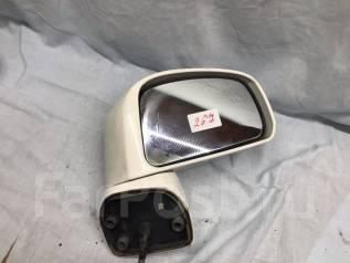 Зеркало заднего вида боковое. Nissan Tiida Latio, SC11, SNC11, SZC11 Nissan Tiida, C11, C11X, NC11 Двигатель HR15DE