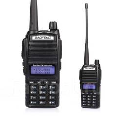 Радиостанция Baofeng- UV82 (8W)