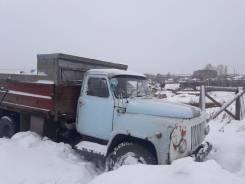 ГАЗ 53. Продам газ 53 самосвал, 4 500 куб. см., 5 000 кг.
