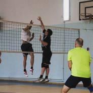 Волейбол, набираем желающих играть в волейбол