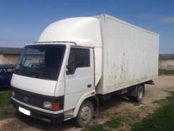 Tata. Продается грузовик фургон ТАТА, 5 675 куб. см., 2 130 кг.