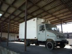 ЗИЛ 4741. Продается автофургон термобудка, 4 750 куб. см., 6 950 кг.