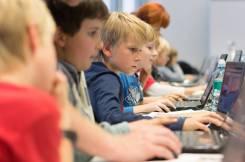 Программирование для детей в Улан-Удэ