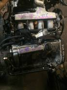 Двигатель (ДВС) Passat V; 1.8л. AWT