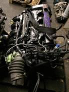 Двигатель (ДВС) Ford Focus Zetek; 1.8л. QQDB
